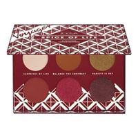 ZOEVA voyager spice of life eyeshadow palette - palette di ombretti