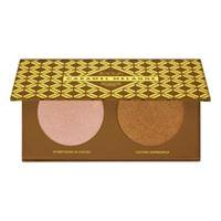 ZOEVA caramel melange highlighter - palette viso illuminante