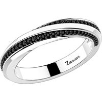 Zancan anello uomo gioielli Zancan insignia 925; Exa117-24