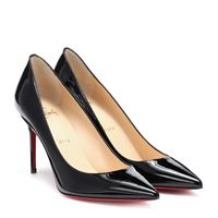 Christian Louboutin pumps kate 85 in vernice