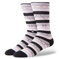 Stance calze Stance marseille socks grey