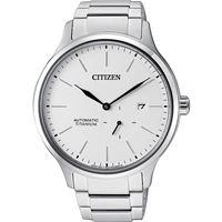 Citizen orologio meccanico uomo Citizen meccanico; Nj0090-81a