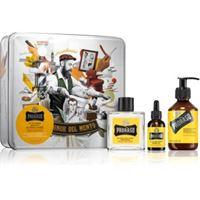 Proraso wood and spice kit di cosmetici i. (per uomo)