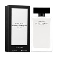 Narciso rodriguez pure musc for her 50ml