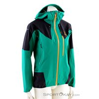 Haglöfs l. I. M touring proof donna giacca da sci alpinismo