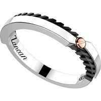 Zancan anello uomo gioielli Zancan insignia 925; Exa152r-22