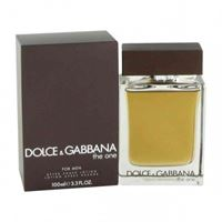 Dolce&Gabbana dolce & gabbana the one for men after shave lotion 100 ml