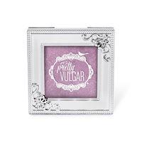 Pretty Vulgar lilac lust shimmering swan: highlighter illuminante viso 5. 7 g