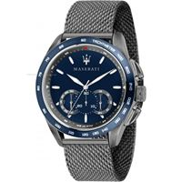 Maserati traguardo r8873612009 orologio uomo quarzo cronografo