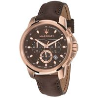 Maserati orologio cronografo uomo Maserati successo; R8871621004