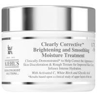 Kiehl's clearly corrective brightening & smoothing moisture treatment crema viso 50ml