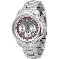 Maserati royale r8873637003 orologio uomo quarzo cronografo