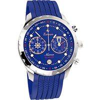 Zancan orologio cronografo uomo Zancan mariner; Hwm010