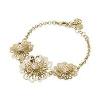 Boccadamo bracciale Boccadamo flora gioielli mediterranea donna xbr746d