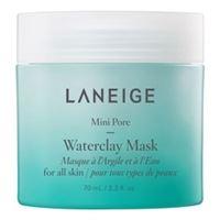 LANEIGE mini pore waterclay mask - maschera all'argilla