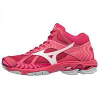 Mizuno wave bolt mid wos 61 scarpa volley donna