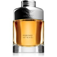 Bentley for men intense eau de parfum per uomo 100 ml