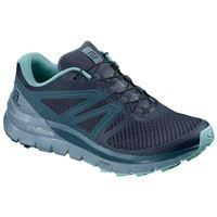 Salomon sense max 2 w naxy blazer - scarpa trail running