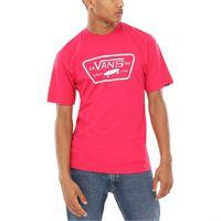 VANS t-shirt full patch