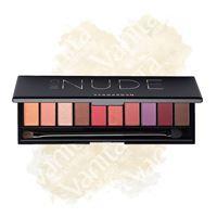 Trousse evagarden wild nude 10 colours 402