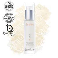 Crema viso breathe sensitive cream 50ml