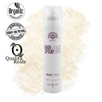 Lacca naturalmente hair spray strong no gas 250 ml
