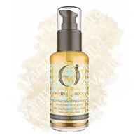 Olio seta oro del marocco olio trattante capelli biondi o fini, 100 ml