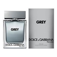 Dolce & gabbana the one grey eau de toilette 30ml