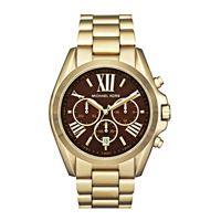 Michael Kors bradshaw mk5502 orologio uomo al quarzo