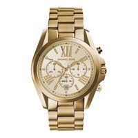 Michael Kors bradshaw mk5605 orologio donna al quarzo