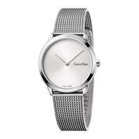 Calvin Klein minimal k3m221y6 orologio unisex al quarzo