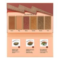 SEPHORA COLLECTION palette flash sequins - palette occhi