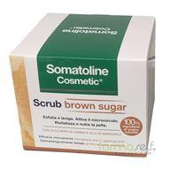 L.Manetti-h.Roberts & C. spa somatoline cosmetic scrub brown sugar 350g