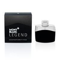 Mont Blanc legend pour homme eau de toilette spray 100 ml