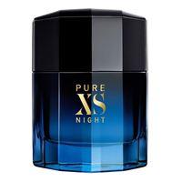 Paco Rabanne pure xs night 150ml eau de parfum - vaporizzatore