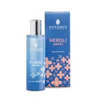 Nature's neroli e pesca eau de toilette (50 ml)