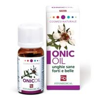 Fitomedical onicoil