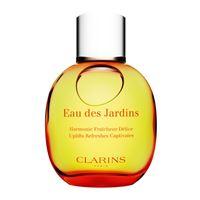 Clarins - eau des jardins - harmonie fraicheur délice 100 ml