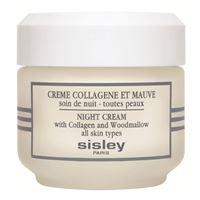 Sisley - viso - crème collagène et mauve 50 ml