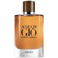 giorgio armani acqua di gio uomo absolu eau de parfum 75 ml