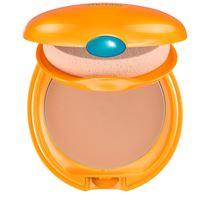 Shiseido honey tanning compact foundation n spf 6 fondotinta 12g
