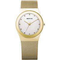 Bering orologio solo tempo donna Bering classic 12927-334