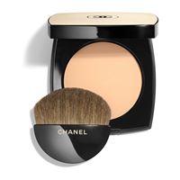 Chanel les beiges poudre belle mine naturelle polvere effetto radioso e naturale n°25