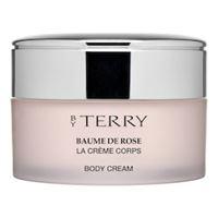 BY TERRY baume de rose - body cream crema corpo idratante nutriente lenitiva