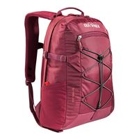 Tatonka city trail 19l one size bordeaux red