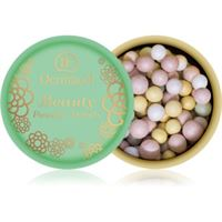 Dermacol beauty powder pearls colore toning 25 g