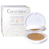 PIERRE FABRE AVENE eau thermale avene couvrance crema compatta colorata nf comfort porcellana 9, 5 g