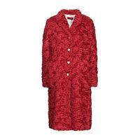 THE GIGI - teddy coat