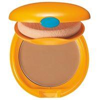 Shiseido sun protection tanning compact foundation honey spf 6, 12 gr. Offerta!