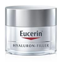 Eucerin linea hyaluron filler antirughe crema giorno pelle secca 50 ml